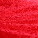 红富士生态家纺 幸福婚庆系列中国风喜庆床上用品十二件套 龙凤呈祥