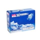 红富士生态家纺 第二代依沃珑360防螨墙床垫套1.8米 DFD180