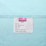 红富士床上用品纯棉四件套全棉斜纹被套床单四件套 1.5/1.8m床  抹茶皇妃FN-18